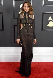 2017 grammys peekaboo style j lo carrie underwood and demi