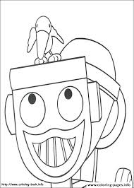 Bob The Builder Coloring Book Bob The Builder Coloring Pages Bob Colouring Book