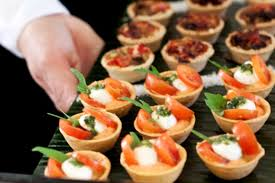 traditional canapes 5 minute easy canape recipe everyone s favorite combination
