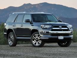 problems with toyota 4runner 2014 toyota 4runner road test and review autobytel com