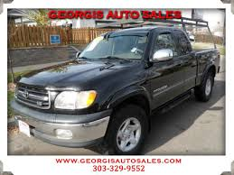 used toyota tundra for sale in denver co edmunds