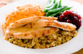 a healthy thanksgiving nutritional benefits of traditional foods