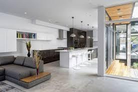 modern open floor plan house designs breathtaking contemporary open floor plan house designs images