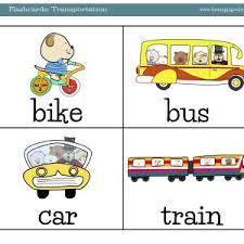 flashcards for kids kindergarten preschool