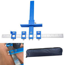 kitchen cabinet door hardware jig cabinet hardware jig adjustable punch locator tool drill guide template wood drilling doweling for installation of handles knobs on doors and drawer