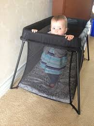 baby bjorn travel crib light baby bjorn travel crib light review and giveaway closed in