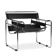 wassily chair give your office a touch of glamour