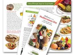 mediterranean diet oldways