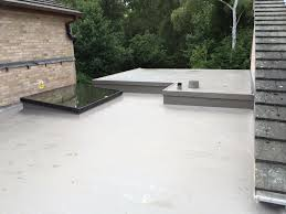 flat roofing in bracknell grants roofing