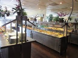 large buffet area picture of china doll seafood restaurant