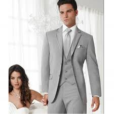 light gray suits for sale sale light grey male suits wedding suits for man groomdmen