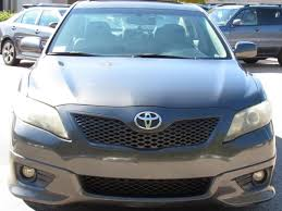 2011 toyota service schedule 2011 toyota camry 4dr sdn v6 auto se cary nc area honda dealer