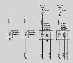 trend 2006 mazda 3 upstream o2 sensor harness wire diagram oxygen