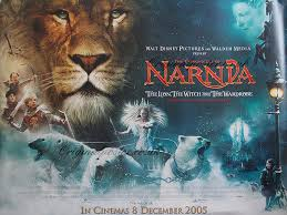 narnia film poster the chronicles of narnia the lion the witch and the wardrobe