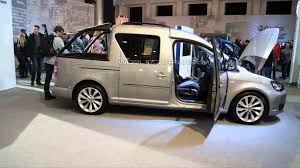 2015 volkswagen caddy youtube