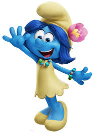 smurfs the lost village wallpapers blossom smurfs the lost village transparent png image gallery