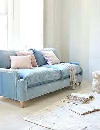 Light Blue Sectional Sofa Baby Blue Sectional Sofa Knowbox Co