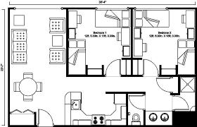 Apartment Design Plans Floor Plans Apartments U2013 Yaz90