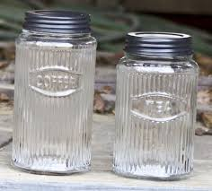 100 rustic kitchen canisters artisan glass canisters with