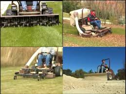 alamance outdoor equipment generac