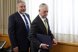 syria still has chemical weapons defense secretary mattis says