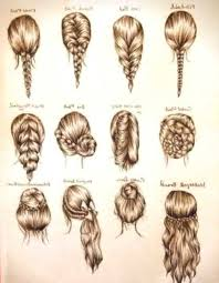 easy hairstyles for school with pictures pin by daniela martinez on hait pinterest school hairstyles