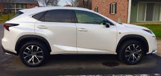 lexus white color name eminent white pearl picture thread lexus nx forum
