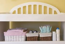 Diapers Changing Table How To Your Baby