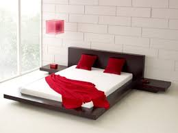 Modern Platform Bed Frames Modern Platform Bed Home And Interior Home Decoractive Black