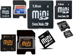 Storage Devices What Is A Minisd Steps To Minisd Recovery