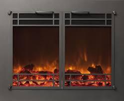 Fireplace Electric Insert Portland Willamette Department Insert Electric Fireplaces