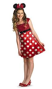 minnie mouse costume disguise disney minnie mouse clubhouse costume