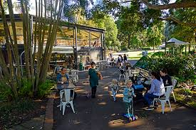 Royal Botanical Gardens Restaurant Sydney Royal Botanic Garden Sydney Au