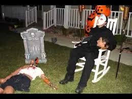 Easy To Make Halloween Decorations Easy Diy Halloween Decorations Youtube