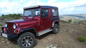 jeep car mahindra mahindra thar crde arc industries