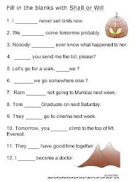 Grade 2 French Immersion Worksheets Helping Verb Worksheets For Be Been Being 2nd Grade