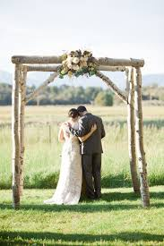 wedding arches etsy wedding arbor rustic and handmade by adventureindoors on etsy