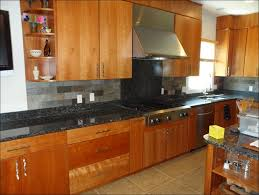 Kitchen With Stainless Steel Backsplash Kitchen Burgundy Kitchen Backsplash Black Slate Backsplash