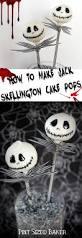 jack skellington cake pop tutorial pint sized baker
