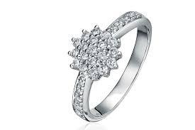 bague fianã aille engagement ring settings bague de fiancaille pour femme histoire d or