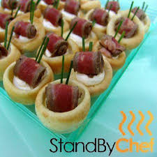 m and s canapes canapes with