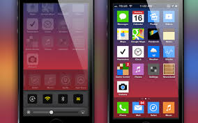get a taste of what ios 7 would look like on your iphone with the