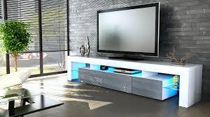 tv stand 35 gloss black tv stand charming trendy shiny black tv