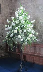 church floral arrangements the parish of newport and dinas
