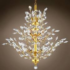 design marvellous new automate coral chandelier with new design