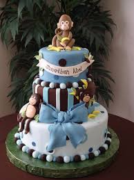 monkey boy baby shower monkey boy baby shower cake cakecentral