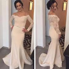 discount vintage fall color evening dresses 2017 vintage fall