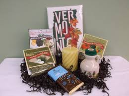 vermont gift baskets the vermont gift assortment small in springfield vt woodbury