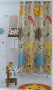 Safari Bathroom Ideas 14 Best Kids Bathroom Decor Ideas Images On Pinterest Kid