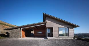 What Is A Rambler Home Ramblin U0027 On 10 Contemporary Ranch Homes Architizer